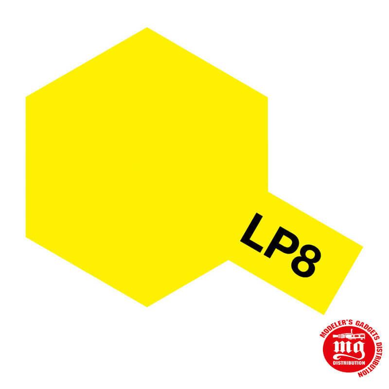 PINTURA LACA TAMIYA LP-8