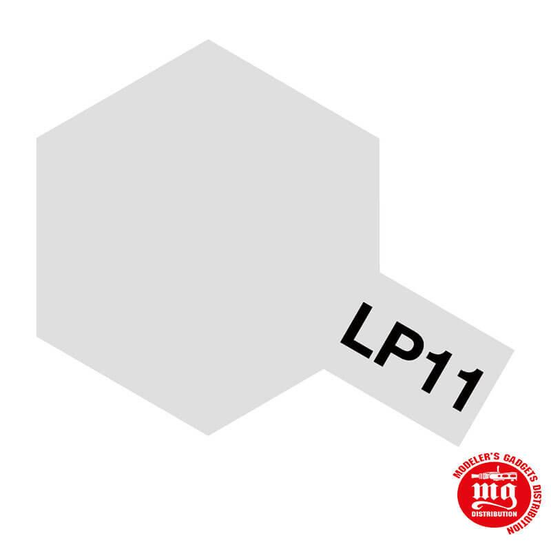 PINTURA LACA TAMIYA LP-11