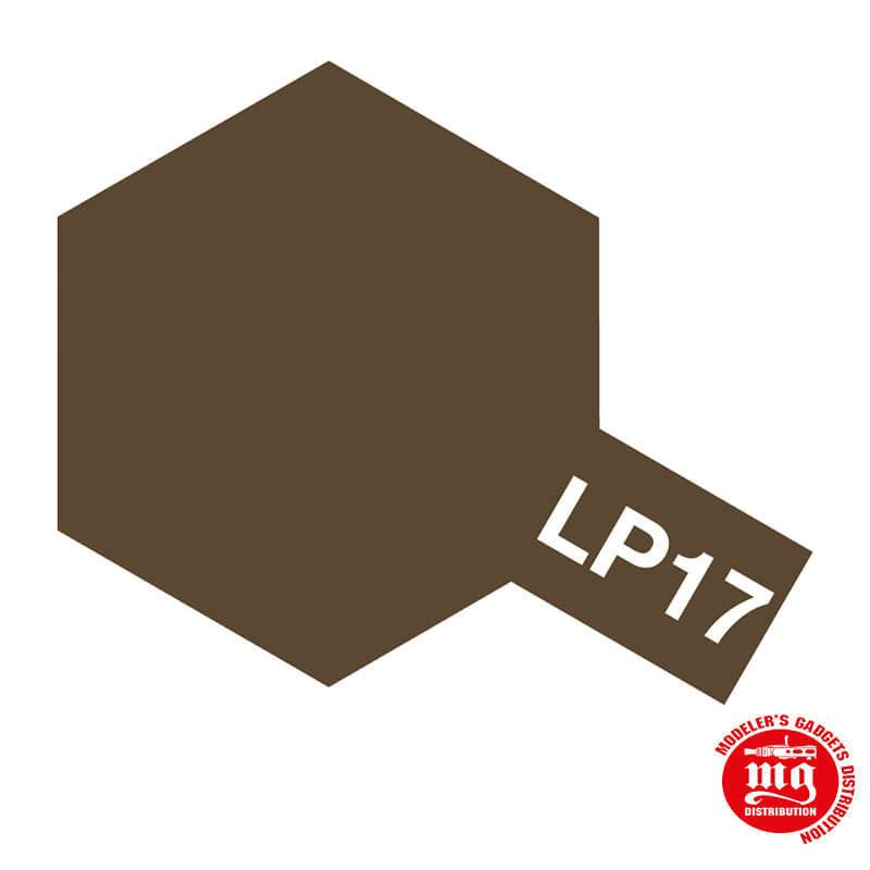 PINTURA LACA TAMIYA LP-17