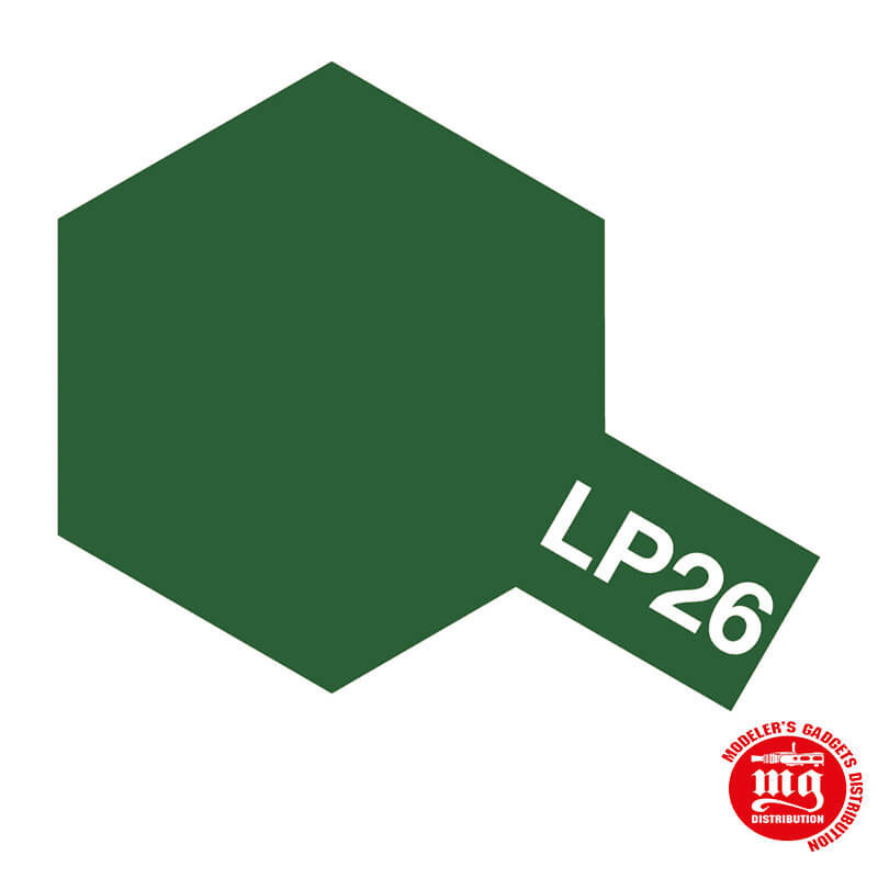 PINTURA LACA TAMIYA LP-26