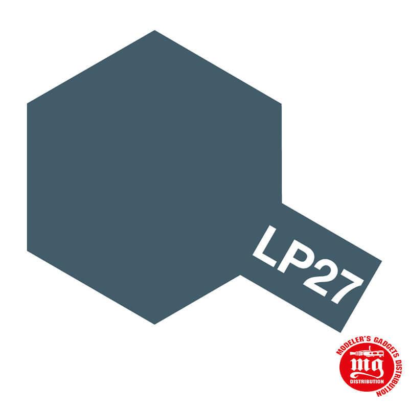 PINTURA LACA TAMIYA LP-27