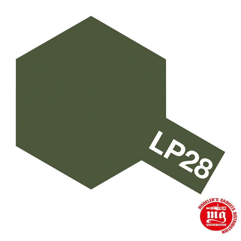 PINTURA LACA TAMIYA LP-28
