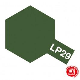 PINTURA LACA TAMIYA LP-29