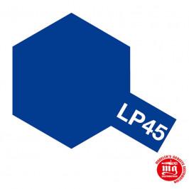 PINTURA LACA TAMIYA LP-45
