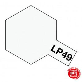PINTURA LACA TAMIYA LP-49