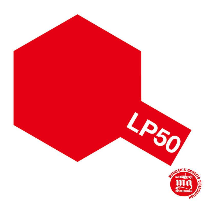 PINTURA LACA TAMIYA LP-50