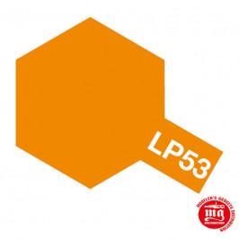 PINTURA LACA TAMIYA LP-53