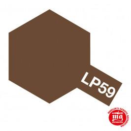PINTURA LACA TAMIYA LP-59