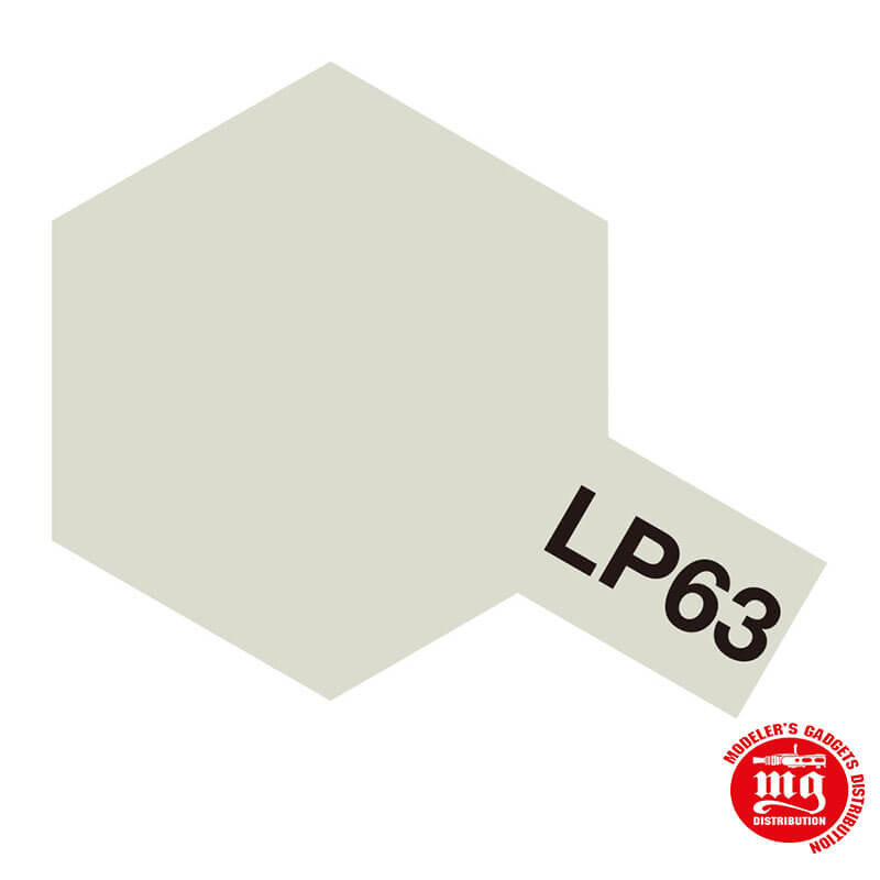 PINTURA LACA TAMIYA LP-63