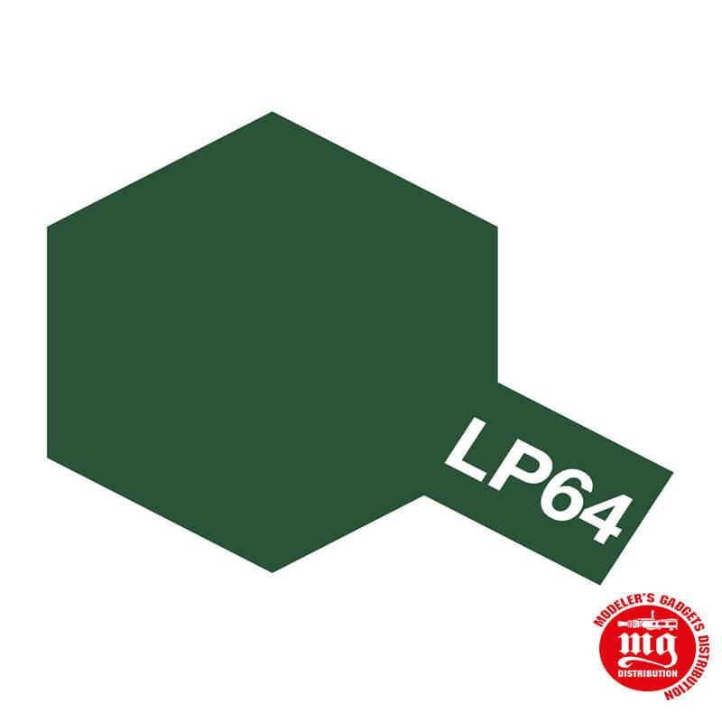 PINTURA LACA TAMIYA LP-64