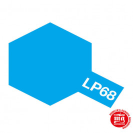 PINTURA LACA TAMIYA LP-68