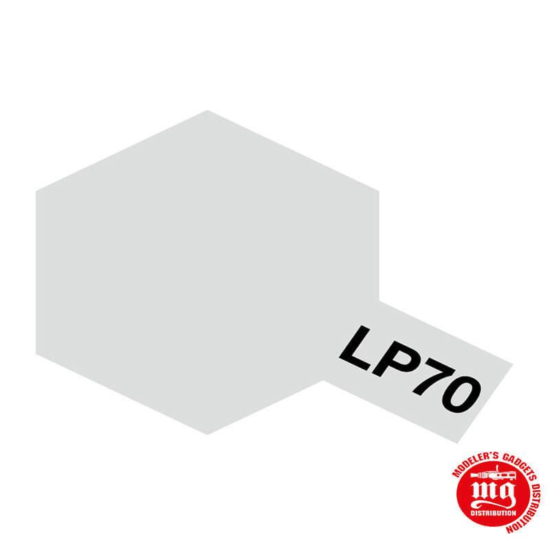 PINTURA LACA TAMIYA LP-70