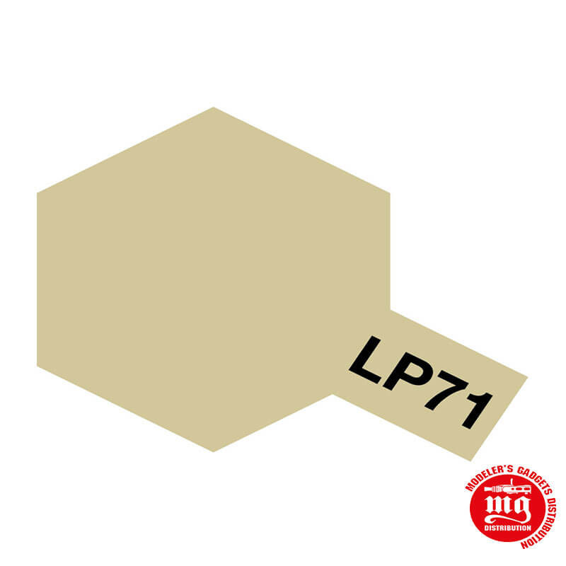 PINTURA LACA TAMIYA LP-71