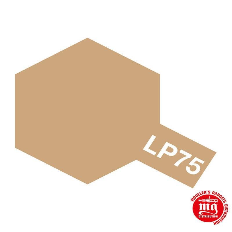 PINTURA LACA TAMIYA LP-75