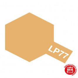 PINTURA LACA TAMIYA LP-77