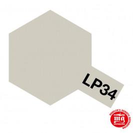 PINTURA LACA TAMIYA LP-34 LIGHT GRAY