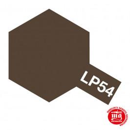 PINTURA LACA TAMIYA LP-54 DARK IRON