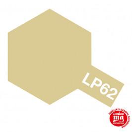 PINTURA LACA TAMIYA LP-62 TITANIUM GOLD