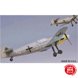 ME-109G FLYING MODEL DUMAS AIRCRAFT KIT 225