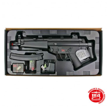 HECKLER AND KOCH MP5 A5 26311
