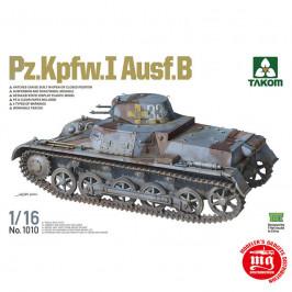 Pz.Kpfw.I Ausf.B TAKOM 1010
