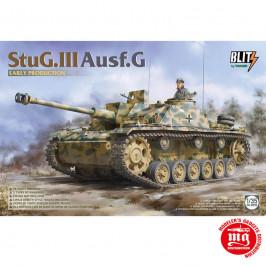 StuG.III Ausf.G EARLY PRODUCTION TAKOM 8004
