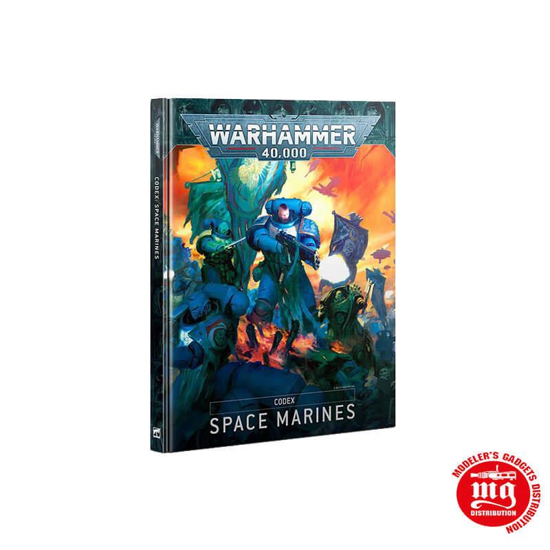 CODEX SPACE MARINES EN CASTELLANO WARHAMMMER 40000 03 03 01 01 049