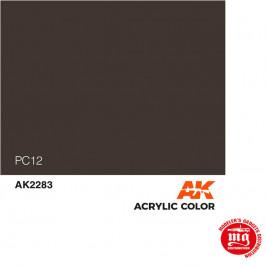 PC12 AK2283