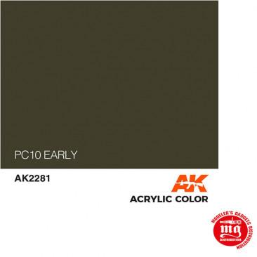 PC10 EARLY AK2281