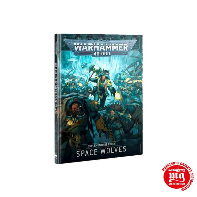 SUPLEMENTO DE CODEX SPACE WOLVES WARHAMMER 40000 03 03 01 01 052