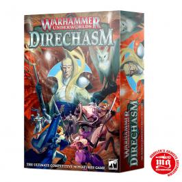 WARHAMMER UNDERWORLDS DIRECHASM WARHAMMER 110-02