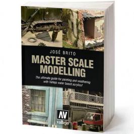MASTER SCALE MODELLING DE JOSE BRITO VALLEJO 75020
