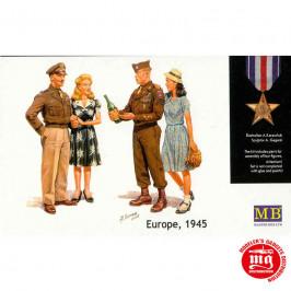 EUROPE 1945 MASTER BOX MB3514