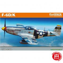 F-6D/K EDUARD 82103