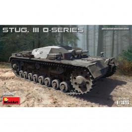 STUG.III 0-SERIES MINIART 35210
