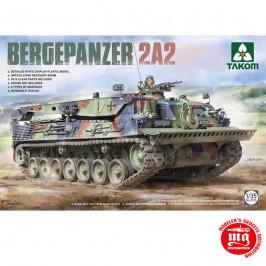 BERGEPANZER 2A2 TAKOM 2135
