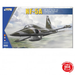 NF-5A FREEDOM FIGHTER KINETIC K48110