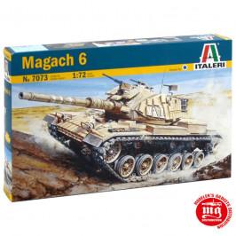 MAGACH 6 ITALERI 7073