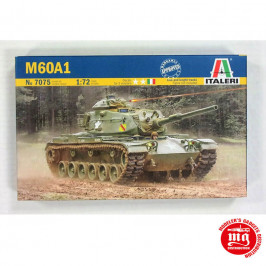 M60A1 ITALERI 7075