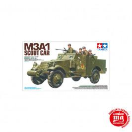 M3A1 SCOUT CAR TAMIYA 35363