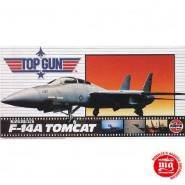 TOP GUN MAVERICK F-14A TOMCAT AIRFIX A00503