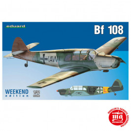 Bf 108 EDUARD 3404