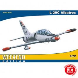 L-39C ALBATROS EDUARD 7418