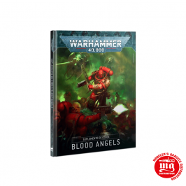 SUPLEMENTO DE CODEX BLOOD ANGELS GAMES WORKSHOP 03 03 01 01 050