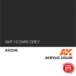 AMT-12 DARK GREY AK2246