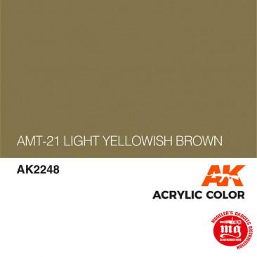 AMT-11 BLUE GREY AK2245