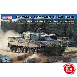 GERMAN LEOPARD 2 A4 TANK HOBBYBOSS 82401