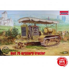 HOLT 75 ARTILLERY TRACTOR  RODEN 812
