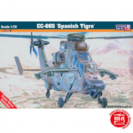 EC-665 SPANISH TIGRE MISTER CRAFT 040598