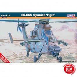 EC-665 SPANISH TIGRE MISTER CRAFT 040598